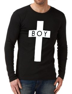 camiseta playera boy london