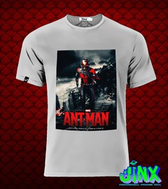 Playera Ant Man