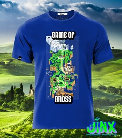 Mario Bross Playera