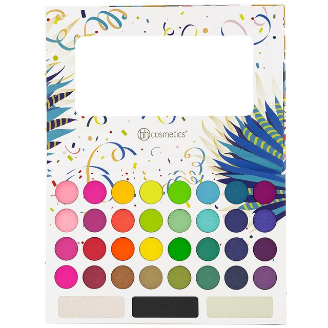 Morphe Cosmetics specializing in makeup brushes, brush sets, eye shadow palettes, and more! Create. Glam. Inspire.