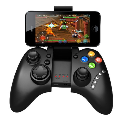Control Bluetooth Ipega Para Celular Tablet Android TV IOS iPhone 100% Original