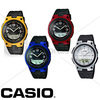Reloj Casio Aw 80 Telememo Illuminator Colores Original