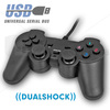 Control Juegos Pc Gamepad USB DualShock Tipo Ps2
