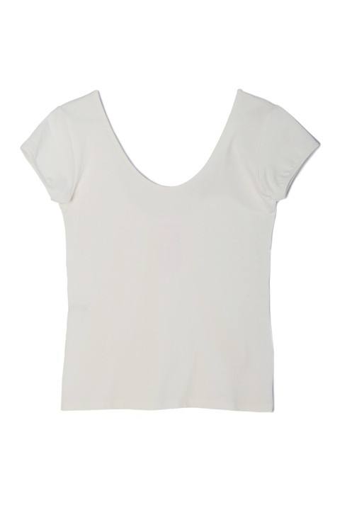 Remera Neutral - comprar online