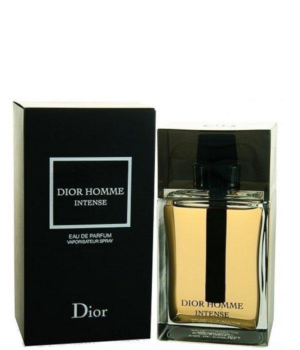 8d76ca5fa4d Dior Homme Intense Eau De Parfum Masculino — TP Perfumaria-Os ...