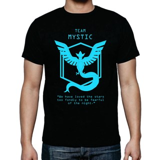 Camiseta Pokemon Articuno Team Mystic