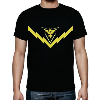 Camiseta Pokemon Zapdos Team Instinct