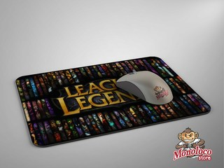 Mouse pad League of Legends - LOL