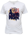Camiseta Banda Linkin Park Rock n' Roll