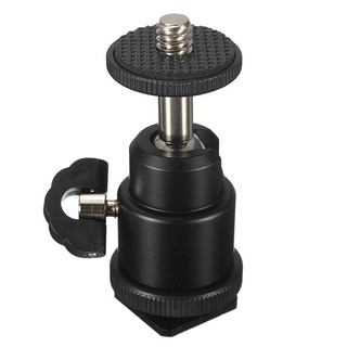 Adaptador HTZ MiniBall Head