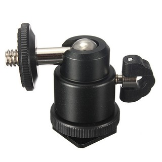 Adaptador HTZ MiniBall Head en internet