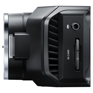Blackmagic Design Micro Cinema Camera en internet