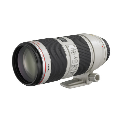 Canon EF 70-200 mm F/2.8L IS USM II