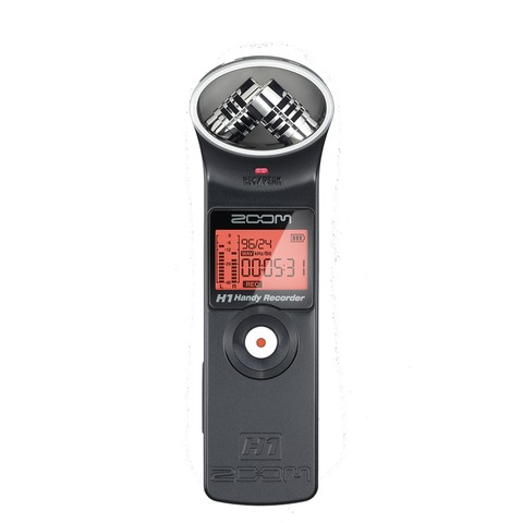 Grabador de Audio Zoom H1