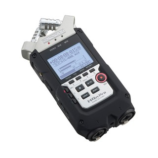 Grabador de Audio Zoom H4n Pro Handy Recorder en internet