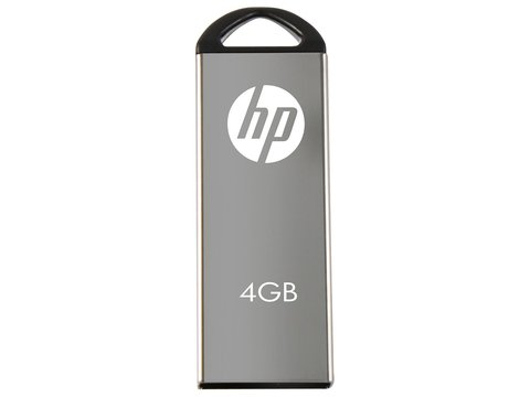 HP USB Flash Drive V220w 4GB