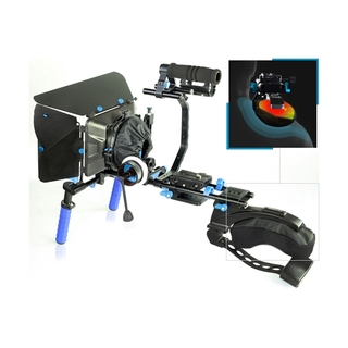 Soporte Kit PROAIM DSLR Kit-10c Comfort Shoulder (P-10C-CMFT-KIT)