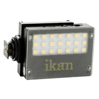 Lámpara ikan iLED-MA Micro Flood Light - Videostaff México
