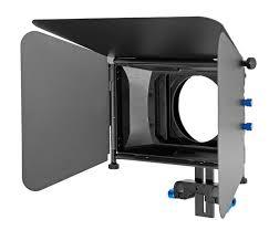 M3 ProMatteBox marca Ring Light 4x4
