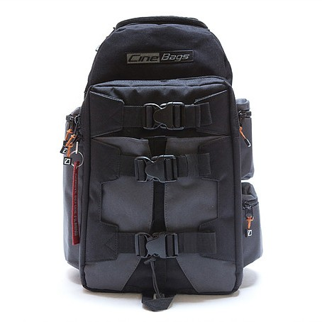 Mochila CineBags DSLR/HD Backpack CB23