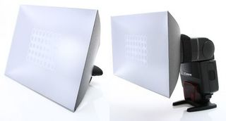 Difusor Flash Soft Box NG-200 - comprar online