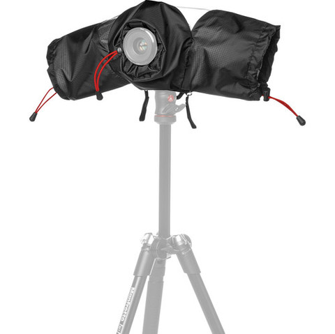Protector Lluvia Manfrotto Pro Light E-690 MB PL-E-690