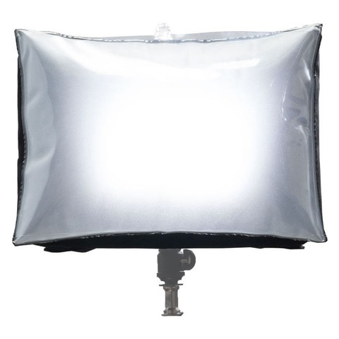 Softbox Inflable Macro Airbox para Lámpara iLED312