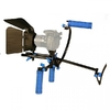 Soporte Kit DSLR BLUE RL-00 incluye DSLR, Matte Box y Follow Focus F1 - comprar online