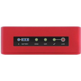 Switcher Livestream Broadcaster Mini