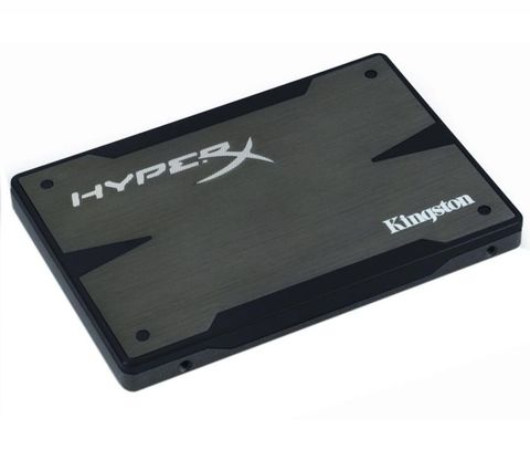 Unidad de Estado Sólido SSD Kingstone HyperX 240GB  SH103S3B/240G KIT