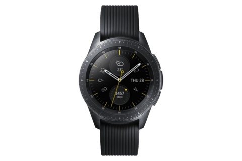 Samsung Galaxy Watch 42mm Negro