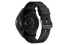 Samsung Galaxy Watch 42mm Negro - comprar online