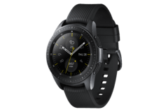 Samsung Galaxy Watch 42mm Negro en internet