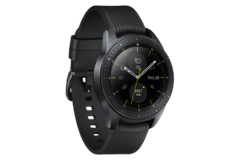 Samsung Galaxy Watch 42mm Negro - Topwatch
