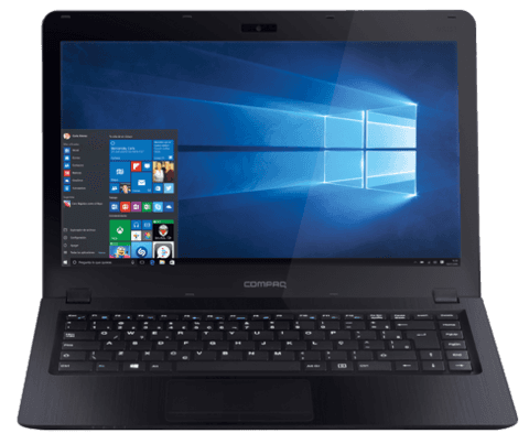 NOTEBOOK COMPAQ 14 INTEL CORE I7 1TB 4GB