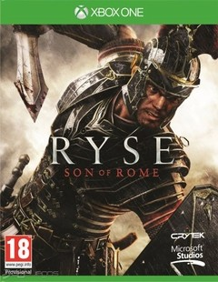 JUEGO XBOX ONE RYSE SON OF ROME MICROSOFT
