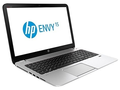 NOTEBOOK HP ENVY 15 BTO1 - I7 / 1TB / 16GB / NVIDIA GTX 950 / 15.6