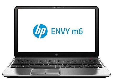 NOTEBOOK HP ENVY M6 -  I7 / 1TB / 8GB / NVIDIA 930 / 15.6