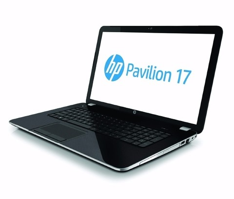 NOTEBOOK HP PAVILION 17Z - AMD A8/1TB/8GB/ATI R6/17.3