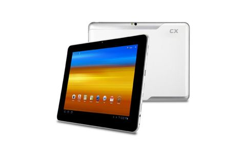 TABLET CX 10