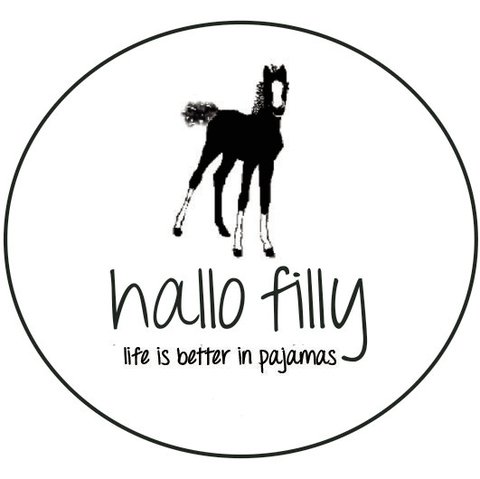 Hallo Filly