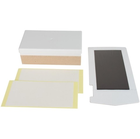 KIT PARA SELLOS SILHOUETTE MINT 45X90MM  - comprar online
