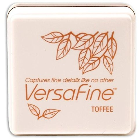 Almohadilla de Tinta VersaFine Color Toffee