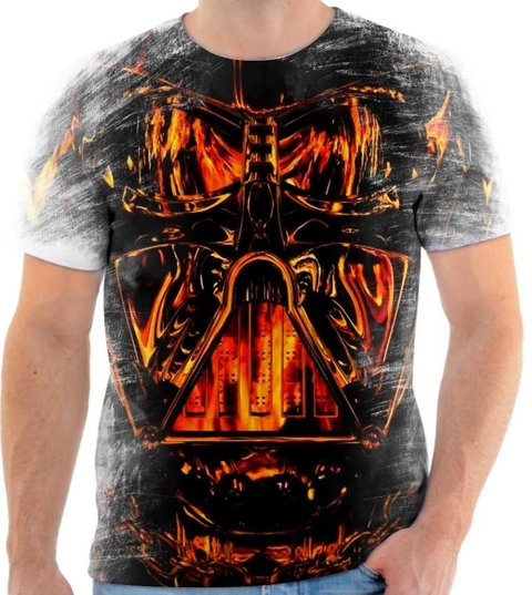 Camiseta Star Wars - 01