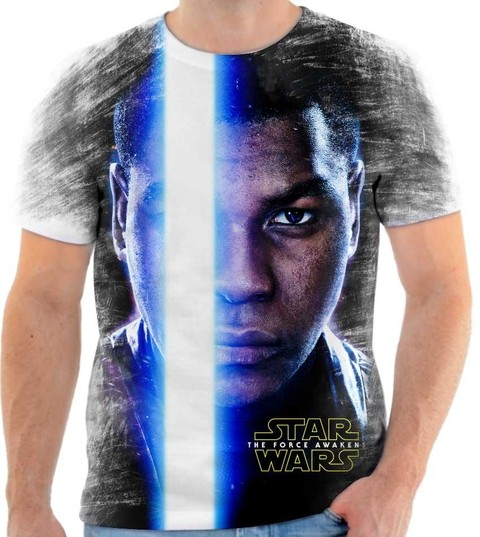 Camiseta Star Wars - 09