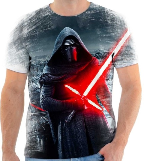 Camiseta Star Wars - 15