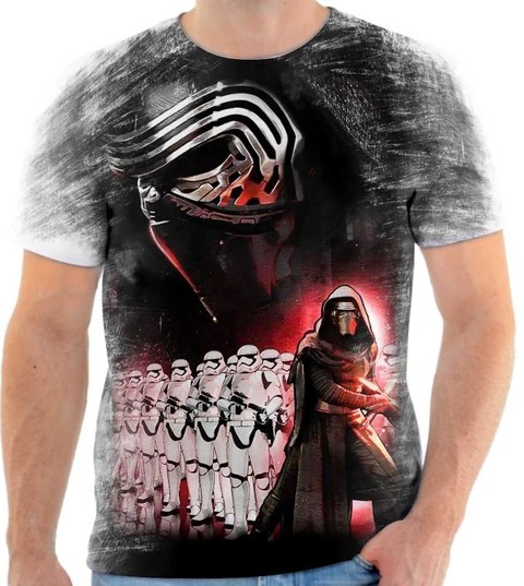 Camiseta Star Wars - 17