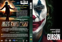 JOKER (2019) - FULL HD -  1080p - 720p - .MKV - LATINO  Y SUBTITULADO -