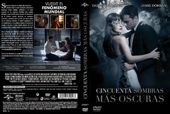 50 SOMBRAS MAS OSCURAS - FULL HD - .AVI - LATINO