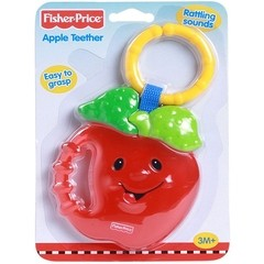 Mordedor Manzana - Fisher Price